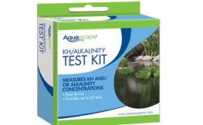 Aquascape KH/Alkalinity Test Kit (60 tests) - Pond Filtration - Part Number: 96019 - Pond Supplies
