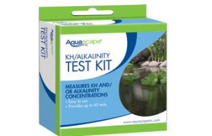 Aquascape KH/Alkalinity Test Kit (60 tests) – Pond Filtration – Part Number: 96019 – Pond Supplies