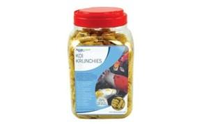 Aquascape Koi Krunchies - 400 g - Fish Care & Food - Part Number: 81000 - Pond Supplies