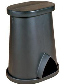 Aquascape MicroSnorkelT Vault - Components - Pondless Products - Part Number: 9018 - Aquascape Pond Supplies