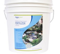 Aquascape Once-A-Year Plant Fertilizer 3.2kg/7.7lbs. - Pond Plant Care - Part Number: 98917 - Pond Supplies