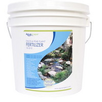 Aquascape Once-A-Year Plant Fertilizer 3.2kg/7.7lbs. – Pond Plant Care – Part Number: 98917 – Pond Supplies