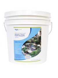 Aquascape Once-A-Year Plant Fertilizer 3.2kg/7.7lbs. - Fertilizer - Pond Plant Care - Part Number: 98917 - Aquascape Pond Supplies