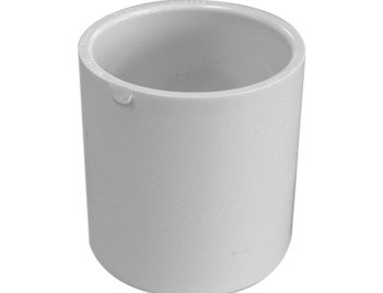 "Aquascape PVC Coupling Slip 3"" - Fittings"