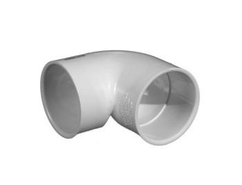 "Aquascape PVC Elbow Slip 1.5"" - Fittings"
