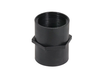 "Aquascape PVC Female Thread Pipe Coupling 1"" - Fittings"