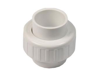"Aquascape PVC Union Fitting Slip x Slip 1.5"" - Fittings"
