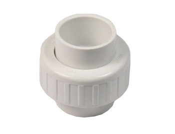 "Aquascape PVC Union Fitting Slip x Slip 2"" - Fittings"