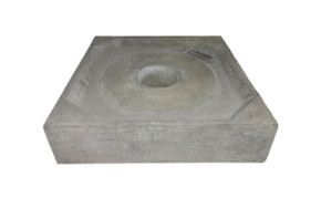 Aquascape Patio Basin - Decorative Water Features - Part Number: 76000 - Pond Supplies