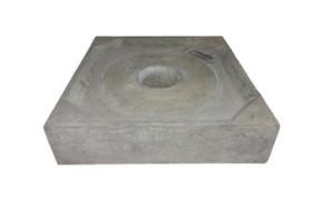 Aquascape Patio Basin - Decorative Water Features - Part Number: 76000 - Pond Supplies