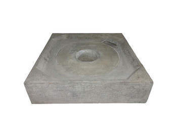 Aquascape Patio Basin - Accessories - Decorative Water Features - Part Number: 76000 - Aquascape Pond Supplies
