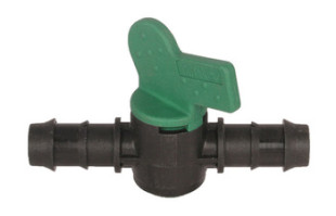 Aquascape Plumbing 1/2″ Barbed Ball Valve – Pipe and Pond Plumbing – Part Number: 98144 – Pond Supplies