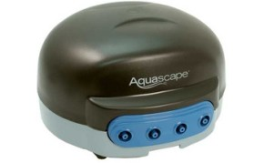 Aquascape Pond Air 4 - Seasonal Pond Care - Part Number: 75001 - Pond Supplies