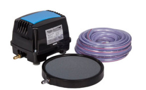 Aquascape Pond Air PRO 60 - Seasonal Pond Care - Part Number: 61000 - Pond Supplies