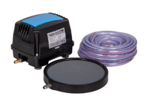 Aquascape Pond Air PRO 60 – Seasonal Pond Care – Part Number: 61000 – Pond Supplies