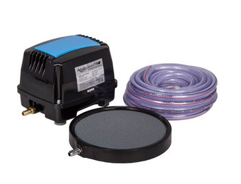 Aquascape Pond Air PRO 60 - Aeration - Seasonal Pond Care - Part Number: 61000 - Aquascape Pond Supplies