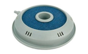 Aquascape Pond Air Replacement Aeration Disc (qty 1) - for #75000 & #75001 - Pond Aeration - Part Number: 75005 - Pond Supplies