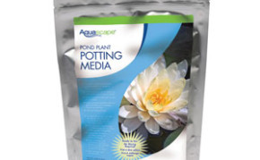 Aquascape Pond Plant Potting Media 10 Lbs - Pond Plant Care - Part Number: 89002 - Pond Supplies