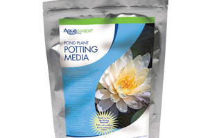 Aquascape Pond Plant Potting Media 10 Lbs – Pond Plant Care – Part Number: 89002 – Pond Supplies