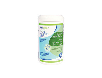 Aquascape Pond Salt 2 lb - Salt - Fish Care & Food - Part Number: 99416 - Aquascape Pond Supplies