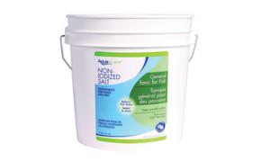 Aquascape Pond Salt 9 lb - Fish Care & Food - Part Number: 99417 - Pond Supplies