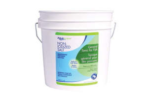 Aquascape Pond Salt 9 lb – Fish Care & Food – Part Number: 99417 – Pond Supplies