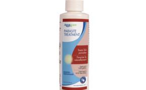Aquascape Praziquantel Treatment (Liquid) 250 g / 8.5 oz - Fish Care & Food - Part Number: 81041 - Pond Supplies