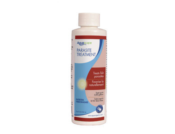 Aquascape Praziquantel Treatment (Liquid) 250 g / 8.5 oz - Treatments - Fish Care & Food - Part Number: 81041 - Aquascape Pond Supplies