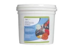 Aquascape Premium Fish Food Flakes - 200 g/7.2 oz - Fish Care & Food - Part Number: 81016 - Pond Supplies