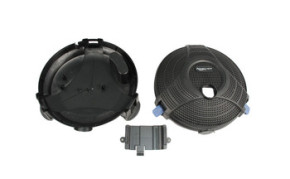 Aquascape Pump Housing Cover Replacement Kit 1300 GPH - Pond Pumps & Accessories - Part Number: 91094 - Pond Supplies