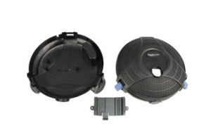 Aquascape Pump Housing Cover Replacement Kit 1300 GPH – Pond Pumps & Accessories – Part Number: 91094 – Pond Supplies