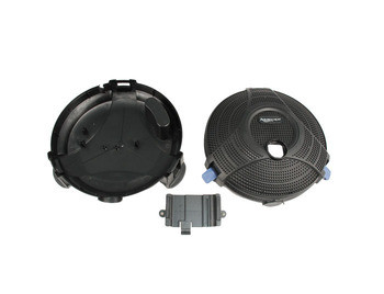 Aquascape Pump Housing Cover Replacement Kit 1300 GPH - Replacement Parts - Pond Pumps & Accessories - Part Number: 91094 - Aquascape Pond Supplies