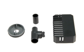 Aquascape Replacement Filter Screen and Fitting Kit 180 GPH - Pond Pumps & Accessories - Part Number: 91099 - Pond Supplies