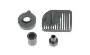 Aquascape Replacement Filter Screen and Fitting Kit 70 GPH - Pond Pumps & Accessories - Part Number: 91097 - Pond Supplies