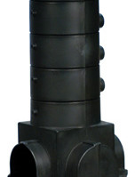 Aquascape SnorkelT Vault & Cap – Pondless Products – Part Number: 29064 – Pond Supplies