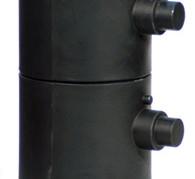 Aquascape SnorkelT Vault Extension - Pondless Products - Part Number: 29068 - Pond Supplies