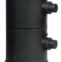 Aquascape SnorkelT Vault Extension – Pondless Products – Part Number: 29068 – Pond Supplies
