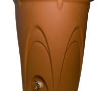 Aquascape Terra Cotta Rain Barrel - Promo Items - Part Number: 98766 - Pond Supplies