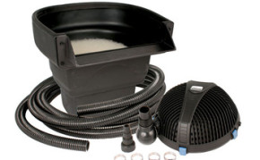 Aquascape UltraKleanT 1000 Filtration Kit - Pond Filtration - Part Number: 77014 - Pond Supplies