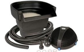 Aquascape UltraKleanT 1000 Filtration Kit - Pond Filtration - Part Number: 77014 - Pond Supplies
