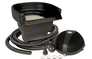 Aquascape UltraKleanT 1000 Filtration Kit – Pond Filtration – Part Number: 77014 – Pond Supplies