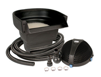 Aquascape UltraKleanT 1000 Filtration Kit - UltraKlean - Pond Filtration - Part Number: 77014 - Aquascape Pond Supplies