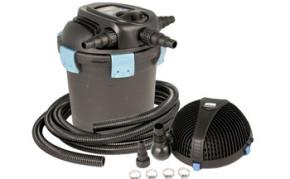 Aquascape UltraKleanT 1500 Filtration Kit - Pond Filtration - Part Number: 95058 - Pond Supplies