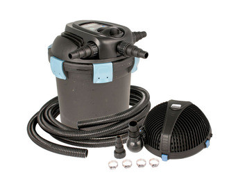 Aquascape UltraKleanT 1500 Filtration Kit - UltraKlean - Pond Filtration - Part Number: 95058 - Aquascape Pond Supplies