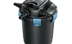 Aquascape UltraKleanT 2000 Gal Pressure Filter w/14-Watt UVC - Pond Filtration - Part Number: 95053 - Pond Supplies