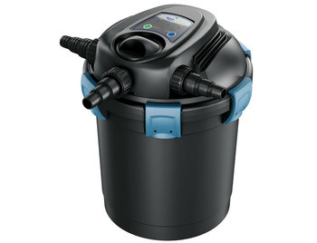 Aquascape UltraKleanT 2000 Gal Pressure Filter w/14-Watt UVC - UltraKlean - Pond Filtration - Part Number: 95053 - Aquascape Pond Supplies