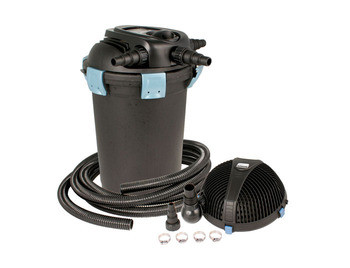 Aquascape UltraKleanT 3500 Filtration Kit - UltraKlean - Pond Filtration - Part Number: 95060 - Aquascape Pond Supplies