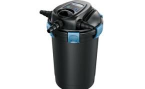 Aquascape UltraKleanT 3500 Gal Pressure Filter w/28-Watt UVC - Pond Filtration - Part Number: 95054 - Pond Supplies