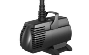 Aquascape UltraT Pump 1500 GPH - Pond Pumps & Accessories - Part Number: 91009 - Pond Supplies