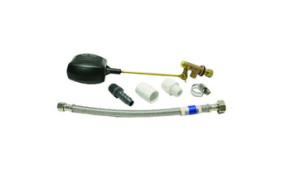 Aquascape Water Fill Valve 200 - Installation Products - Part Number: 29272 - Pond Supplies